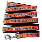 Houston Astros MLB Dog Leash