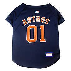 Houston Astros MLB Jersey