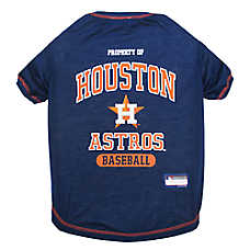 Houston Astros MLB Team Tee