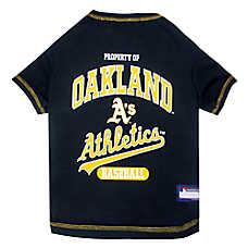 Oakland Athletics MLB Team Tee