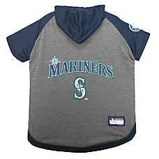 Seattle Mariners MLB Hoodie Tee