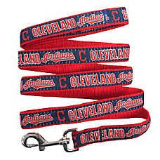 Cleveland Indians MLB Dog Leash