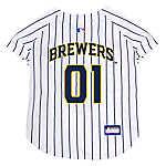 Milwaukee Brewers MLB Jersey