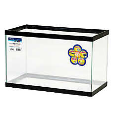 Aqueon® Glass Aquarium