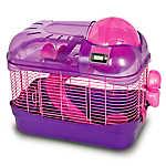 WARE® Spin City Health Club Small Pet Habitat