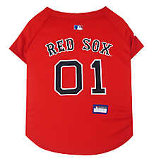 Boston Red Sox MLB Jersey