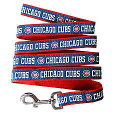Chicago Cubs MLB Dog Leash