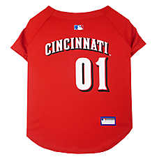 Cincinnati Reds MLB Jersey