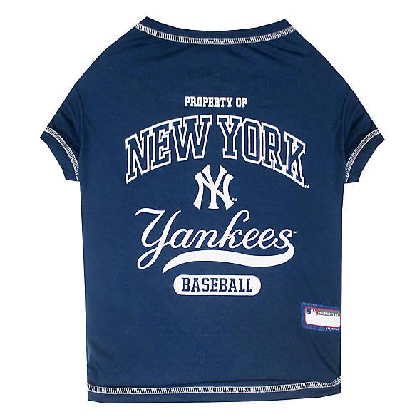 New York Yankees MLB Team Tee  99377d43659