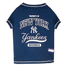 New York Yankees MLB Team Tee