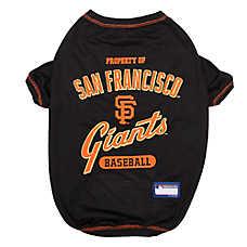 San Francisco Giants MLB Team Tee
