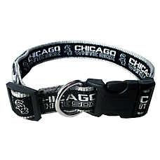 Chicago White Sox MLB Dog Collar