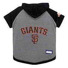 San Francisco Giants MLB Hoodie Tee