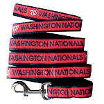 Washington Nationals MLB Dog Leash