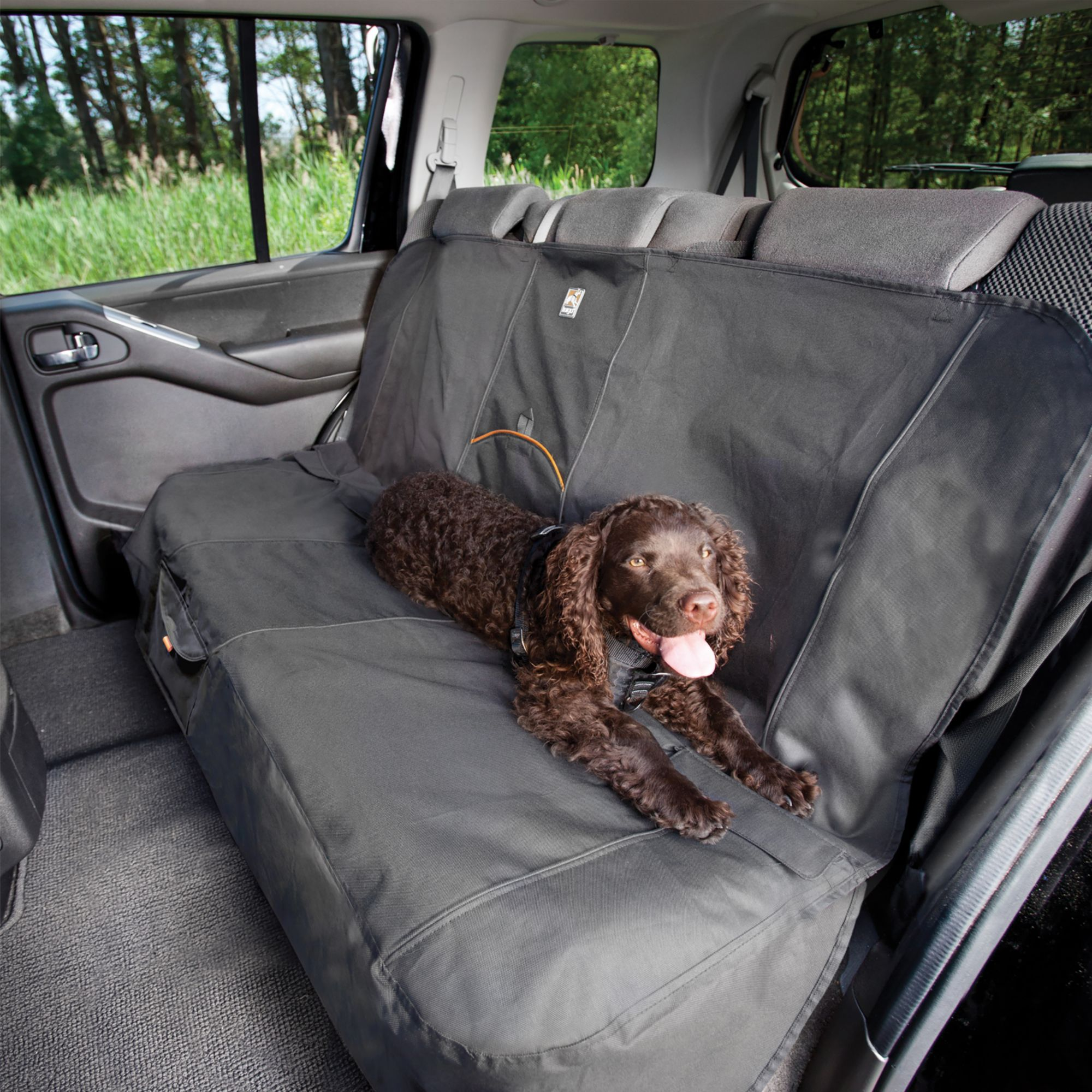 Astonishing Kurgo Wander Bench Pet Seat Cover Caraccident5 Cool Chair Designs And Ideas Caraccident5Info
