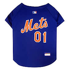 New York Mets MLB Jersey