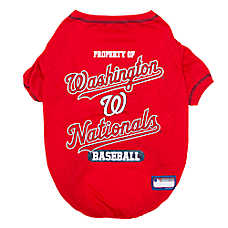 Washington Nationals MLB Tee