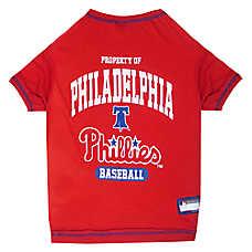 Philadelphia Phillies MLB Team Tee