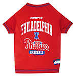 Philadelphia Phillies MLB Team Tee