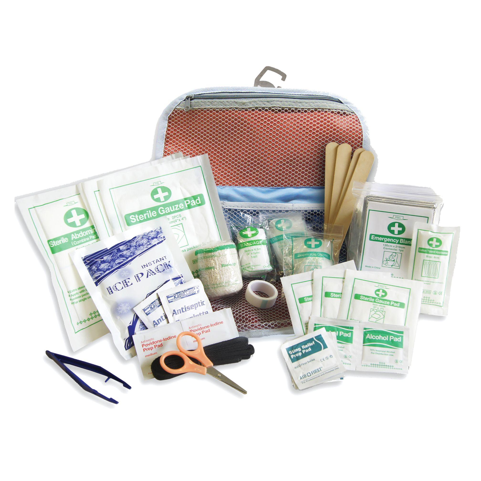 Kurgo Pet First Aid Kit Dog