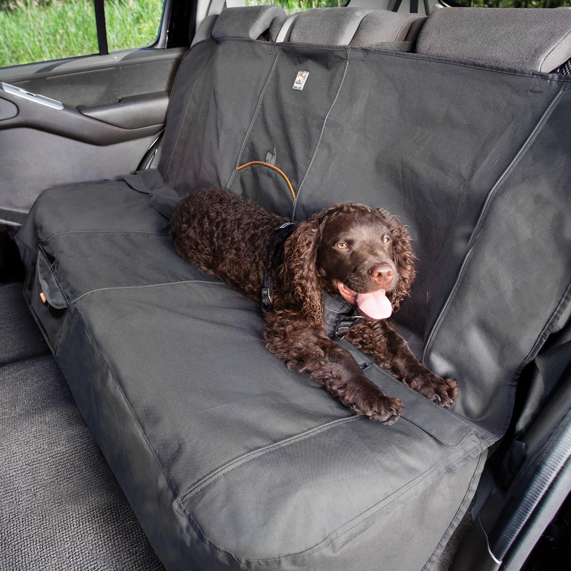 Kurgo Extended Width Wander Bench Pet