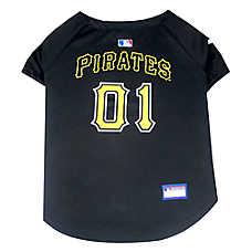 Pittsburgh Pirates MLB Jersey