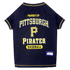 Pittsburgh Pirates MLB Team Tee