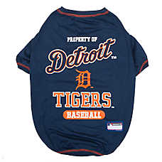 Detroit Tigers MLB Team Tee