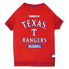 Texas Rangers MLB Team Tee