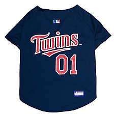 Minnesota Twins MLB Jersey