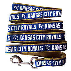 Kansas City Royals MLB Dog Leash