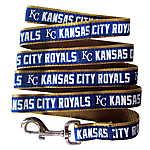 Kansas City Royals MLB Dog Leash