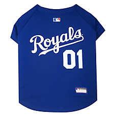 Kansas City Royals MLB Jersey