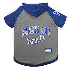 Kansas City Royals MLB Hoodie Tee