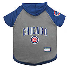 Chicago Cubs MLB Hoodie Tee
