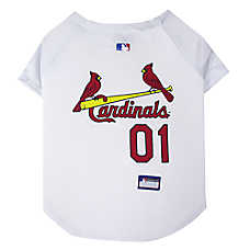 St. Louis Cardinals MLB Jersey