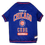 Chicago Cubs MLB Team Tee
