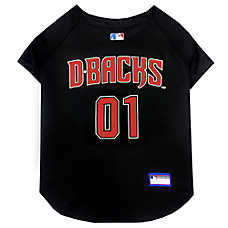 Arizona Diamondbacks MLB Jersey