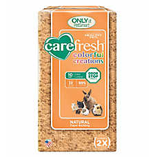 carefresh® Colorful Creations Small Pet Bedding