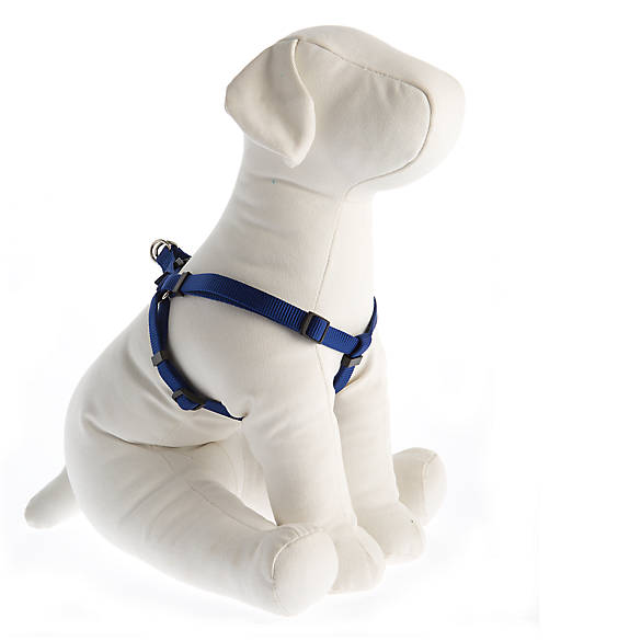 5252871?$pdp placeholder desktop$ grreat choice® step in adjustable dog harness dog harnesses petsmart