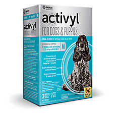Activyl® Dog 23-44 Lb Flea Dog Treatment