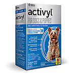 Activyl Dog 4-14 Lb Flea & Tick Dog Treatment