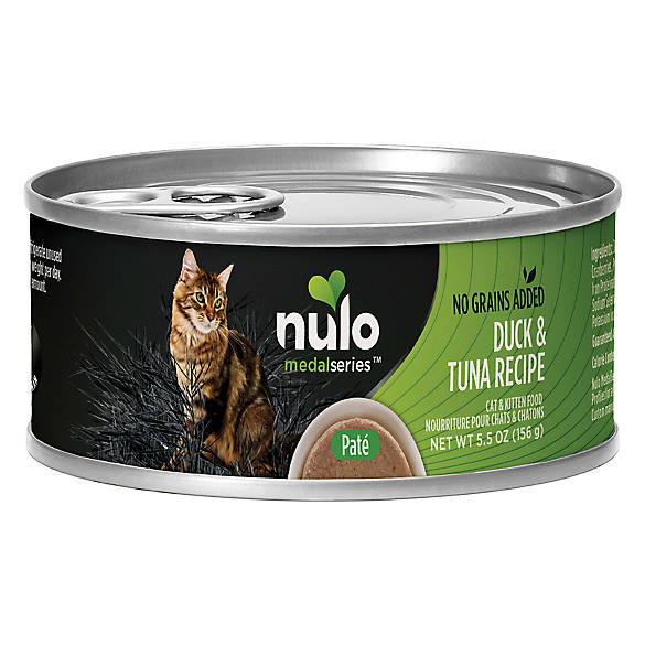Grain Free Duck Cat Food Site Petsmart Com