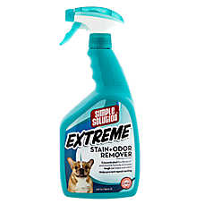 Simple Solution Extreme Stain and Odor Remover