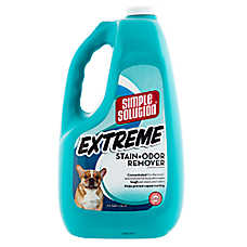 Simple Solution® Extreme Stain and Odor Remover