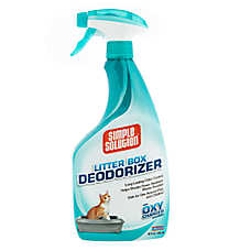 Simple Solution Litter Box Deodorizer
