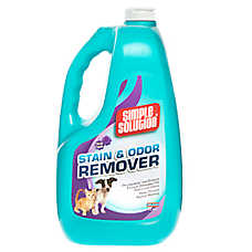 Simple Solution Stain & Odor Floral Fresh Remover