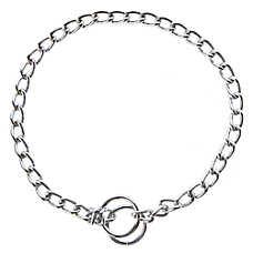 Top Paw® Basic Chain Dog Collar
