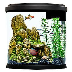 Top Fin® Enchant Aquarium - 3.5 Gallon