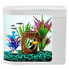 Top Fin® Fish-Eye View Aquarium